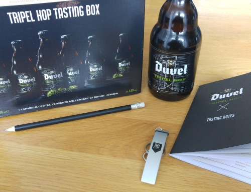 De Tripel Hop Tastingbox