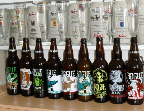 Wat is de leukste brouwerij van de wereld?