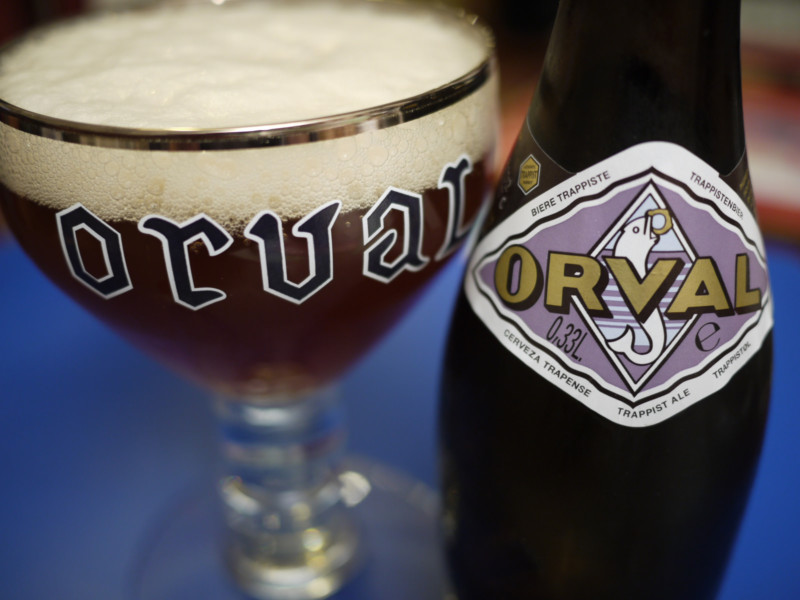 Orval Smabs Sputzer