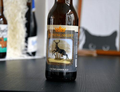 Beerders Uitgelicht: Koningshert – Cicho Amber Ale